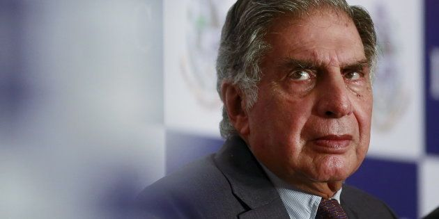 Cyrus Mistry Didn't Distance Himself From His Family Enterprise When He Was Our Chairman: Tata
