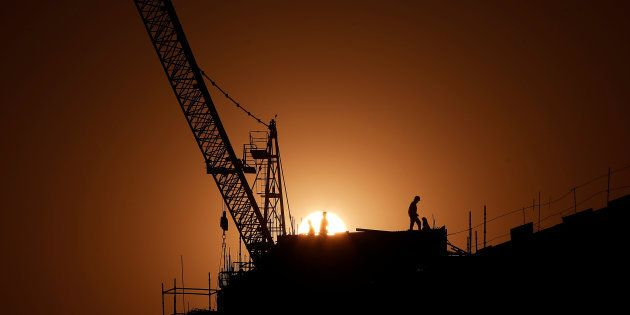 Asian Development Bank Cuts Its 2016 India Growth Estimate From 7.4% To
