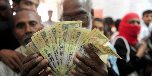 Tomorrow Is The Last Day To Use Old ₹500 Notes, These Are The Places That Will Accept