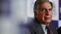 Ratan Tata May Step Down As Chairman Of Tata Trusts: