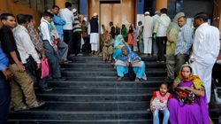Bank Lending, A Lifeline For India's Growth, Hit Hard As Bank Staff Still Focused Mainly On Currency