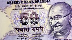 RBI Announces That It Will Now Issue New ₹50 Notes, But Old Ones Will Be Valid