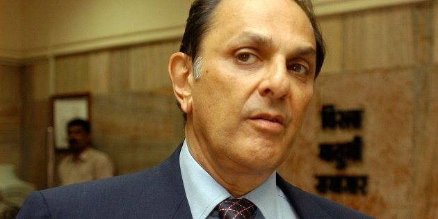 Tata Motors Shareholders Remove Nusli Wadia From Board Of