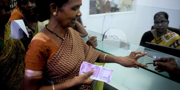 Demonetisation: Restrictions On Cash Withdrawals May Continue Beyond 30 December, Say