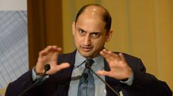 RBI Names New York University Professor Viral V. Acharya As Deputy