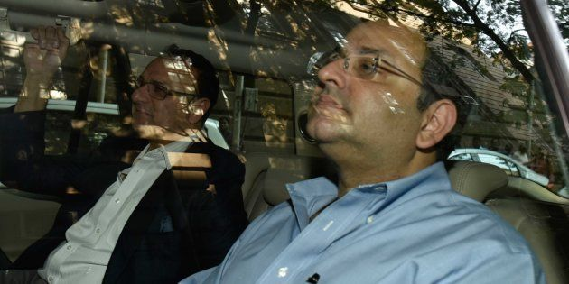 Tata Sons Ask Cyrus Mistry To Return All 'Confidential Information' In Their Second Legal Notice To