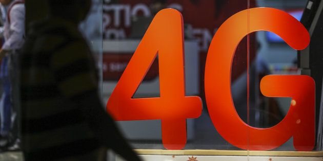 How 4G Will Completely Transform How India Does