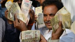 Even Without Factoring In Demonetisation Impact, Govt Says GDP Growth In 2016-17 Will Be