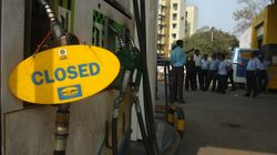 Petrol Dealers Defer Decision To Not Accept Card Payments After Banks Put Off MDR