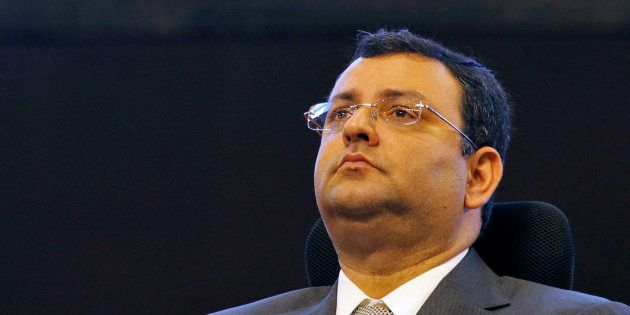 Tata Sons Questions Mistry's Family Right To Nominate