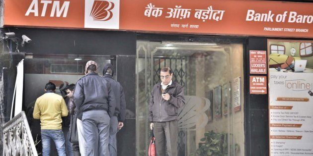 It Wasn't RBI But The Govt That 'Advised' Demonetisation Just One Day Before It Was Announced: