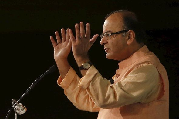 Finance minister Arun Jaitley will present the budget on 1