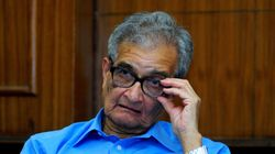 Amartya Sen Raises Doubts If RBI Had Any Say In