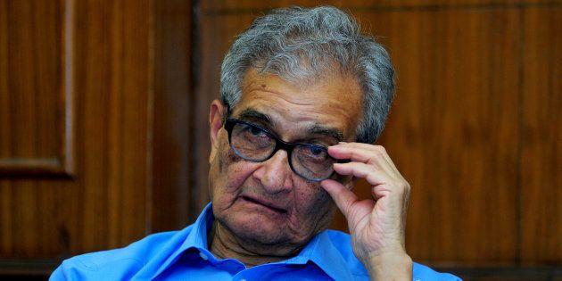 Amartya Sen Raises Doubts If RBI Had Any Say In