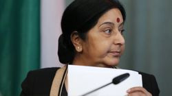 Amazon Halts Sale Of Indian Flag Doormat After MEA Sushma Swaraj's Visa