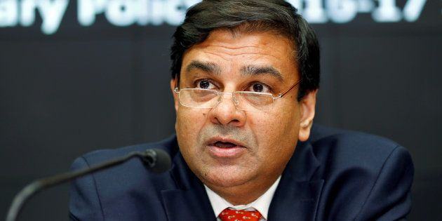RBI Governor Urjit Patel Urges Government To Cut