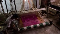 The Weavers Of Banarasi Sari Are Reeling Under Demonetisation:
