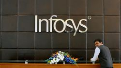 Infosys Beats Estimates, Posts 7% Rise In Quarterly Net