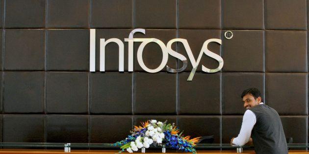 Infosys Beats Estimates, Posts 7% Rise In Quarterly Net