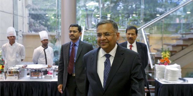 5 Cool Things About Tata Sons' New Chairman N Chandrasekaran You Shouldn't
