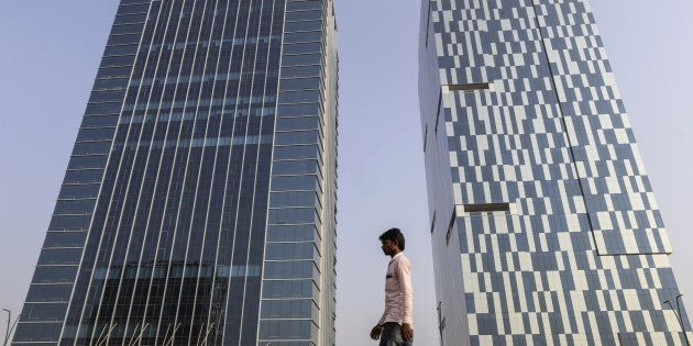 Demonetisation Delivers Massive Blow To Real Estate Market, Developers Say Sales Down By