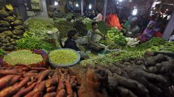 India Wholesale Inflation Rises 3.39% In