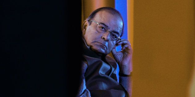 Arun Jaitley Skips Bengal Business Summit Amid Tensions Between State And Central