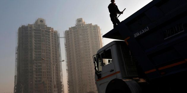 Home Buyers Rejoice: Real Estate Prices To Fall This Year, Says Fitch