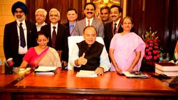 Jaitley Plans Giveaways To Taxpayers, Higher Public Investment To Help Nurse Economy Back To