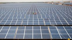 Adani Sets Up World's Largest Solar Power Plant In TN, Govt Gets Serious About Meeting Renewable Energy