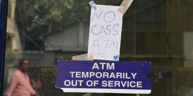 RBI Relaxes ATM Cash Limits, Caps On Current Account