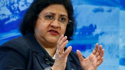SBI Chairman Arundhati Bhattacharya Says Cash Crunch Will Improve By End Of Next