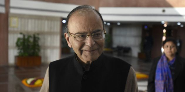 Union Budget 2017: Finance Minister Arun Jaitley Will Try And Ease Pain From Cash