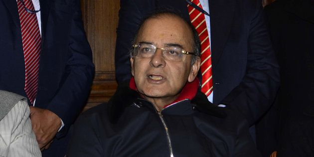 Union Budget 2017: Demonetisation Effects Will Not Spill Over To The Next Year, Says Arun