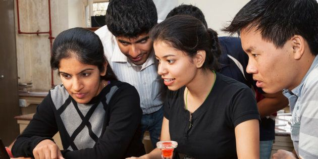 Union Budget 2017: National Testing Agencies To Be Set Up To Conduct Exams For Higher Education