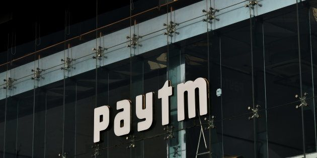Chinese Internet Giant Alibaba To Lead $200 Million Investment To Help Launch Paytm's E-Commerce Business