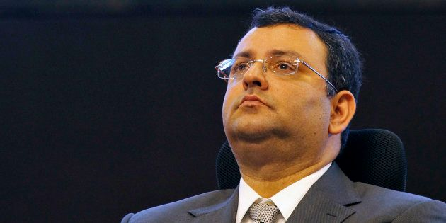 Tata Sons Shareholders Remove Cyrus Mistry As