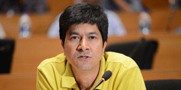Ola CFO Rajiv Bansal, CMO Raghuvesh Sarup Quit A Year After