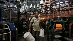 India December Factory Output Shrinks 0.4% From Last