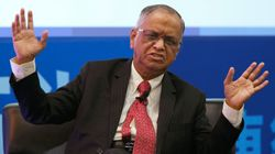 Narayana Murthy Slams ₹23 Crore Severance Package Paid To Former Infosys
