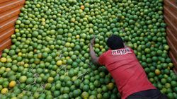 Rising Fuel Price Pushes India Wholesale Inflation To A 30-Month