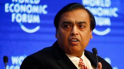 Treat Investor Money More Carefully Than Your Own, Mukesh Ambani Tells Aspiring