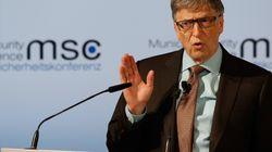 Bill Gates Says Robots That Take Away Human Jobs Should Pay
