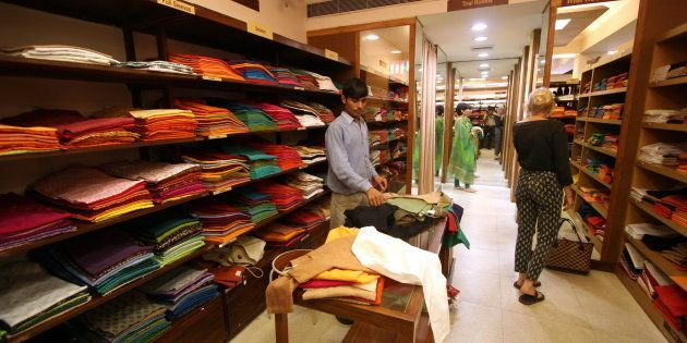 Fabindia Pulls 'Khadi' Products After Govt Body Threatens Lawsuit. Here's What You Should