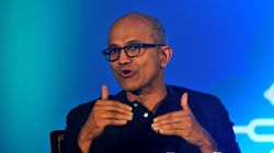 Nadella Cautions Against AI Stealing Jobs But Reassures It Won't 'Write Like Rabindranath Tagore Anytime