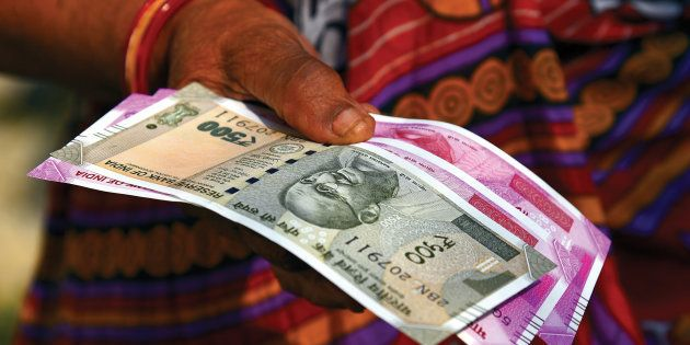Banks To Levy Charges Of At Least ₹150 After Four Monthly Cash