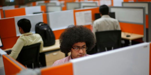 Skill-Building Is Key To Turning India Into A Digital