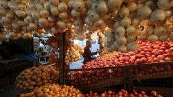 India Inflation To Rise For First Time In 7 Months, Because Rising Food Prices: Reuters