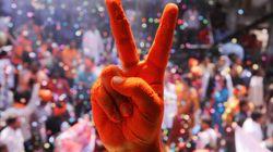 Markets Set To Gain After BJP's Landslide Victory In Uttar Pradesh Assembly