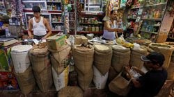 India's Wholesale Prices Rise By An Unexpected 6.5% In